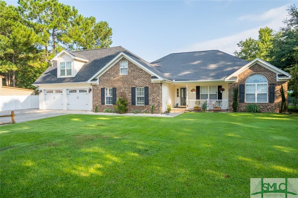 602 Old River, Bloomingdale, GA, 31302, Bloomingdale Home For Sale