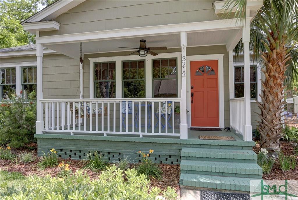 3212 Center, Thunderbolt, GA, 31404, Thunderbolt Home For Rent