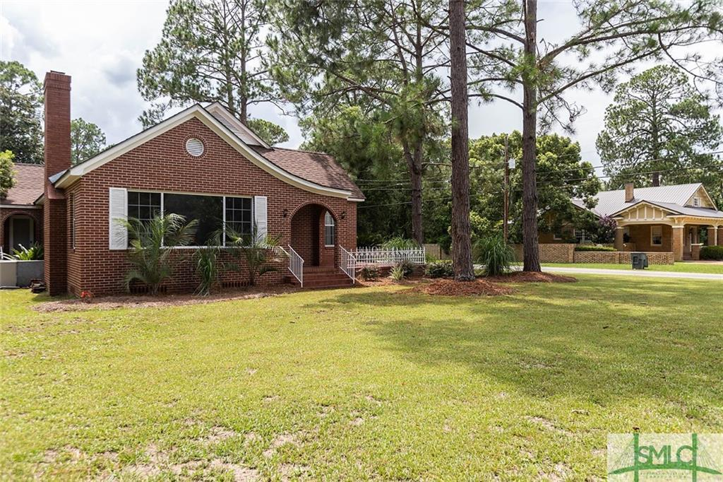 412 Bay, Jesup, GA, 31546, Jesup Home For Sale