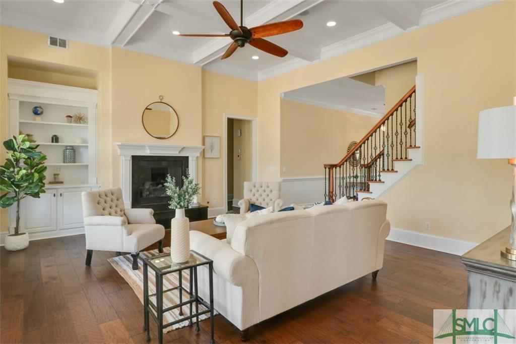 15 Wood Duck, Savannah, GA, 31405, Savannah Home For Sale