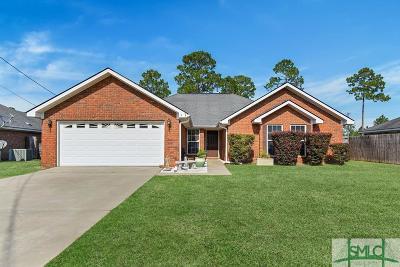 Single Family Home For Sale: 5 Idus Lane