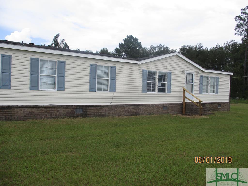 359 Tanner, Glennville, GA, 30427, Glennville Home For Sale