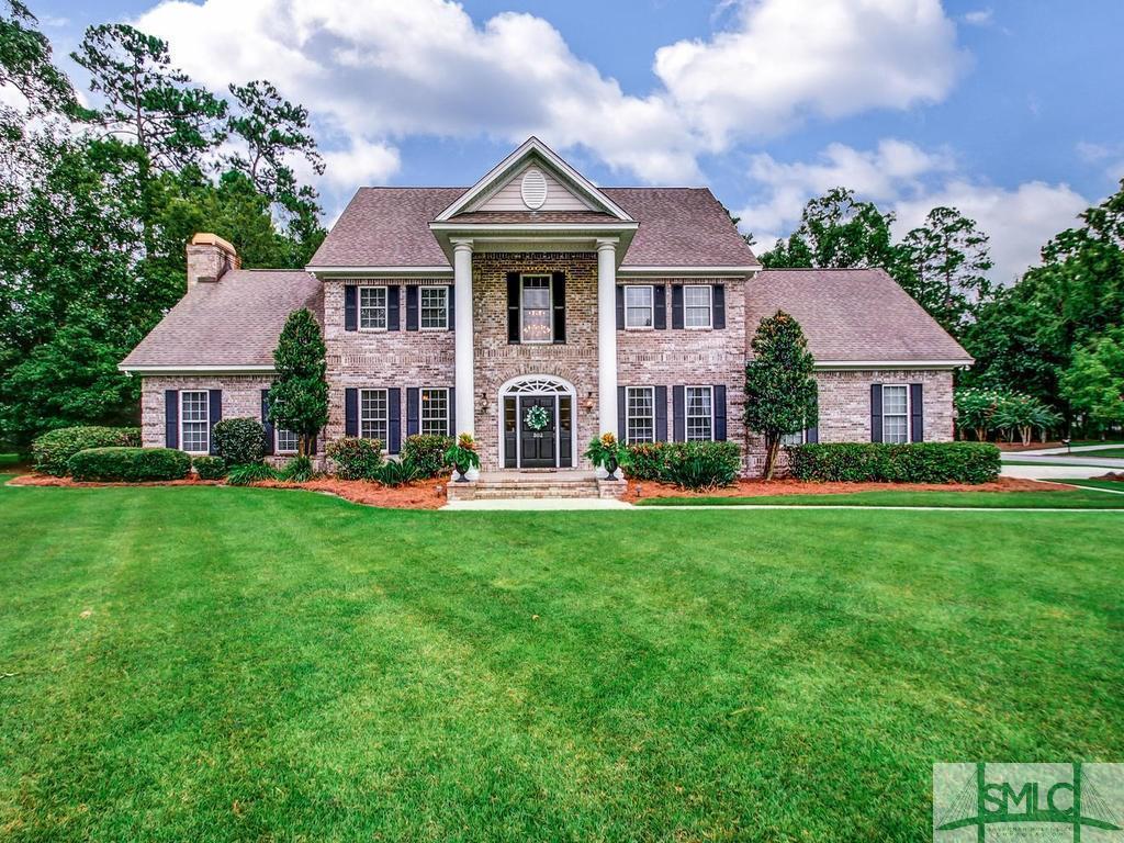 502 Southbridge, Savannah, GA, 31405, Savannah Home For Sale
