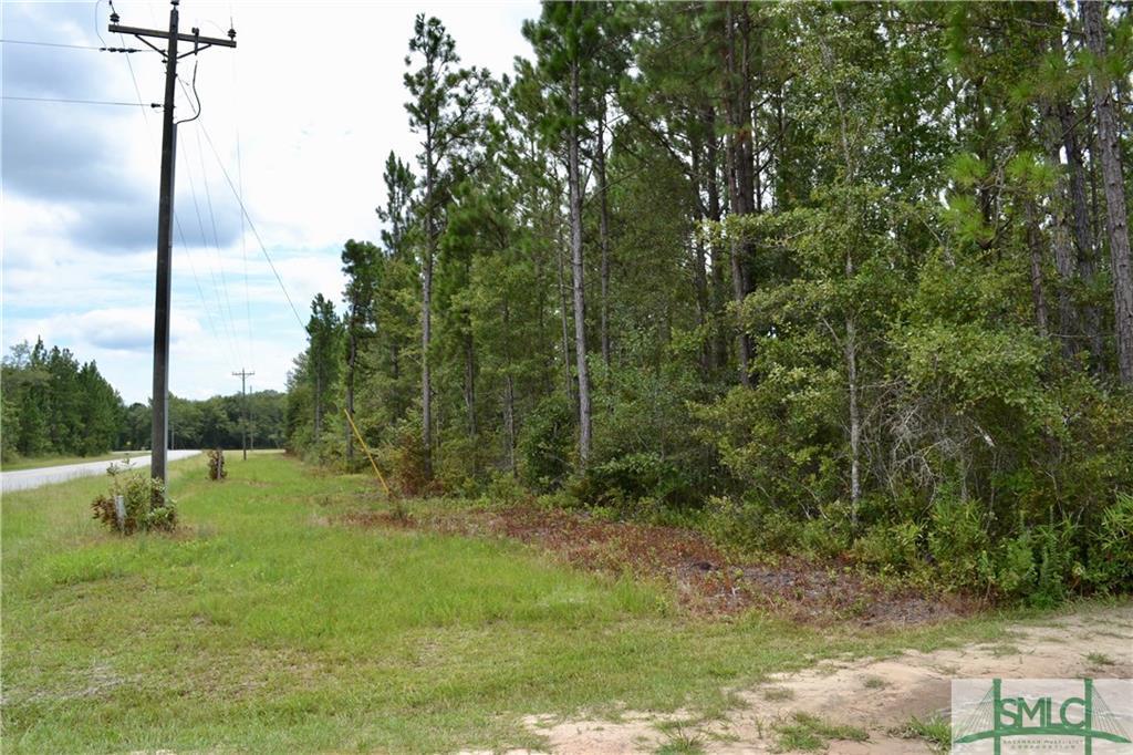 1661 Springfield, Clyo, GA, 31303, Clyo Home For Sale