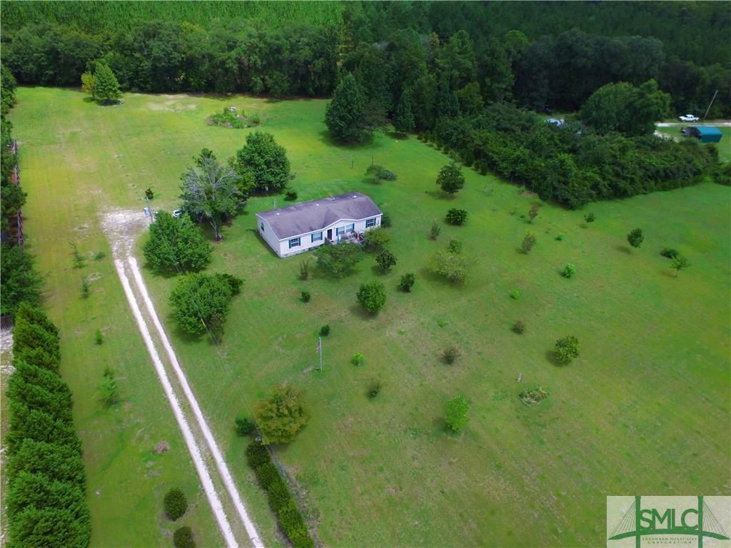 569 Hayes Lake, Brooklet, GA, 30415, Brooklet Home For Sale