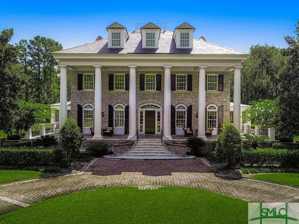 1232 Dublin, Richmond Hill, GA, 31324, Richmond Hill Home For Sale