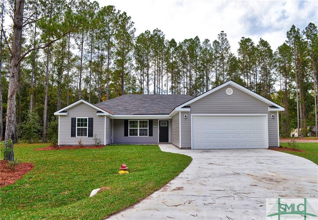 115 Berry, Clyo, GA, 31303, Clyo Home For Sale