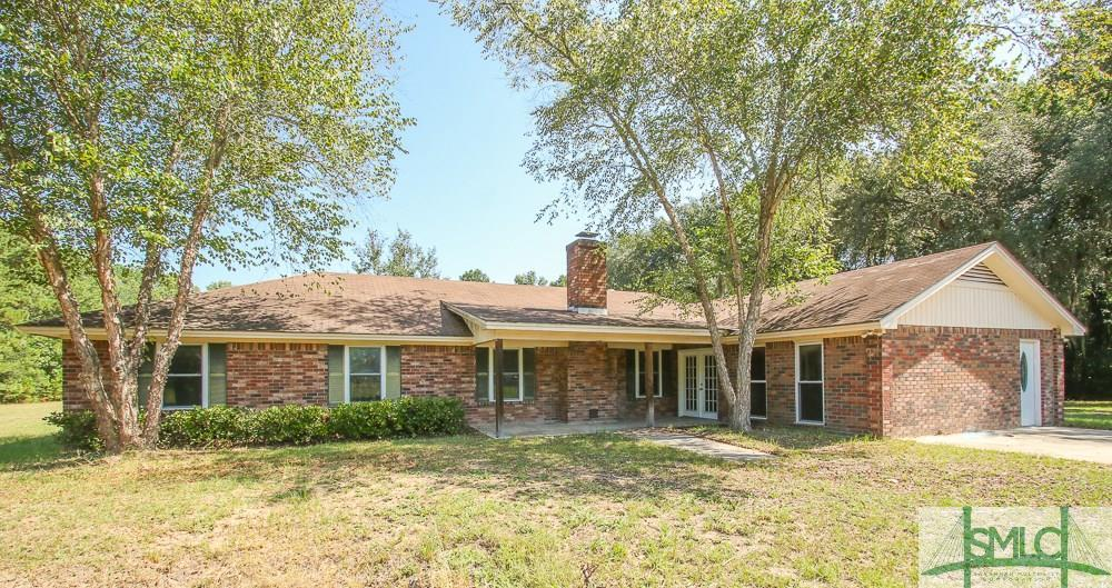 782 Limerick Road, Midway, GA, 31320, Midway Home For Sale