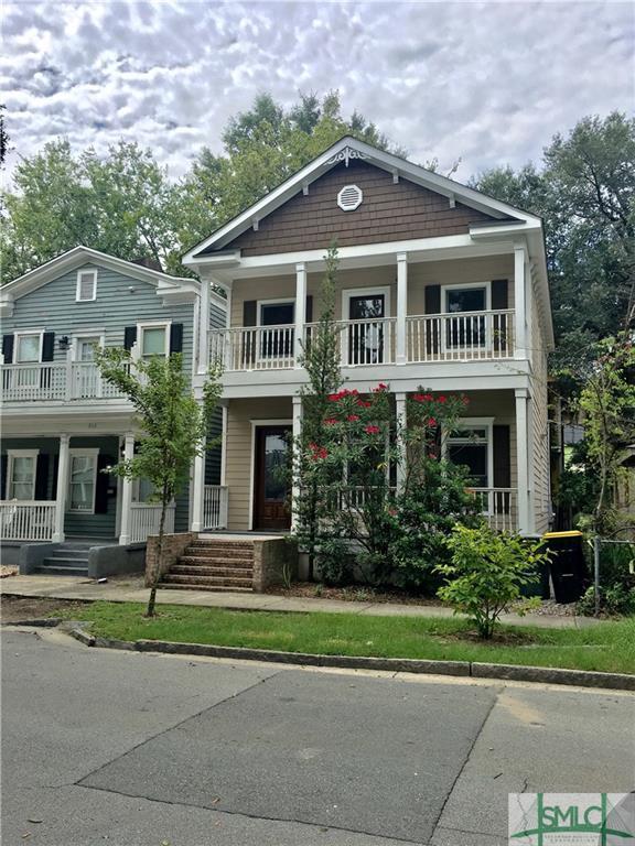 311 32, Savannah, GA, 31401, Historic Savannah Home For Rent
