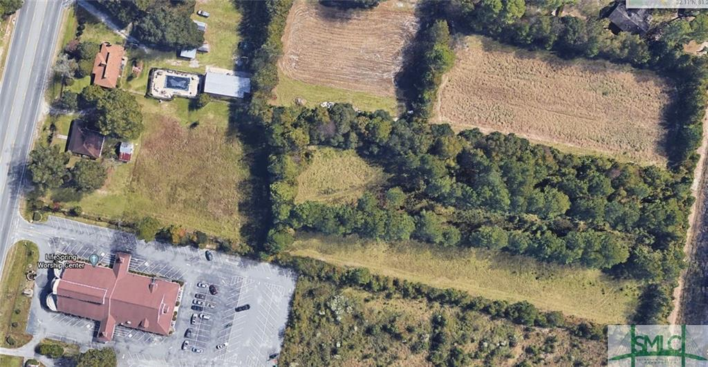 1109 US Highway 80, Bloomingdale, GA, 31302, Bloomingdale Home For Sale
