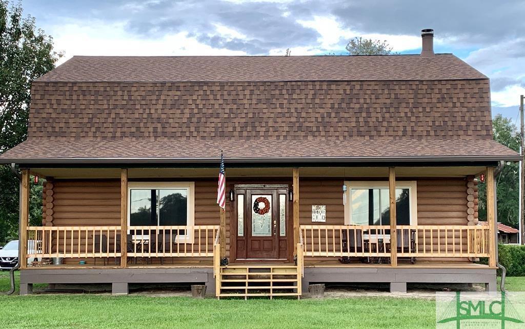 99 Sphar, Allenhurst, GA, 31301, Allenhurst Home For Sale