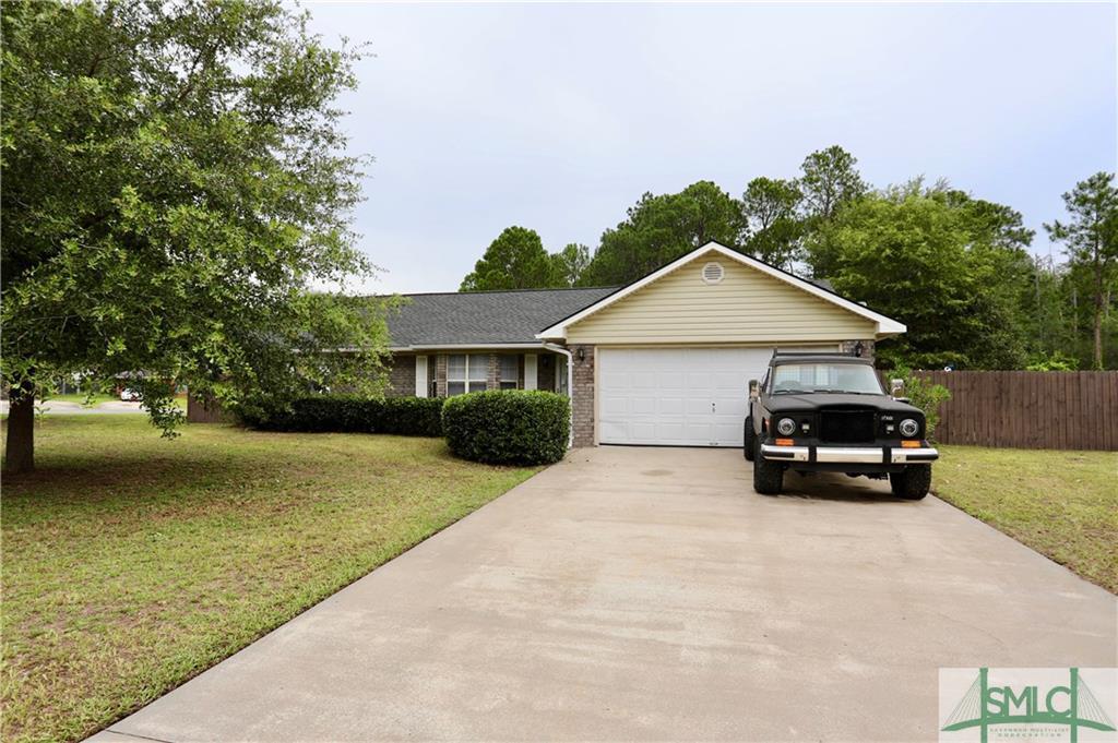 1090 Desert Shield, Hinesville, GA, 31313, Hinesville Home For Sale