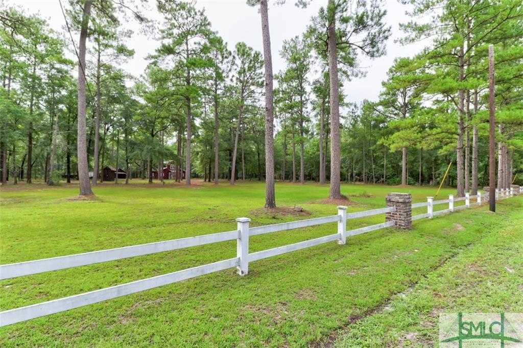 410 Green Morgan School, Clyo, GA, 31303, Clyo Home For Sale