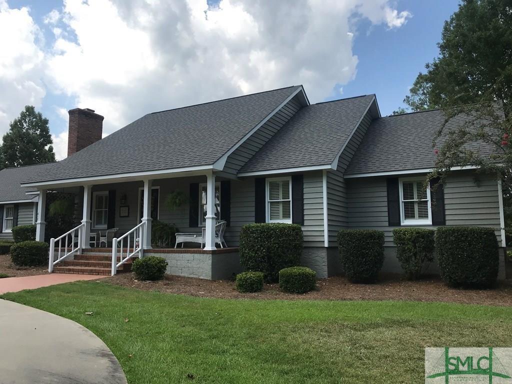 1737 Green Acres, Vidalia, GA, 30474, Vidalia Home For Sale