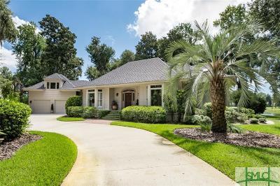 Single Family Home For Sale: 1 Kittiwake Lane