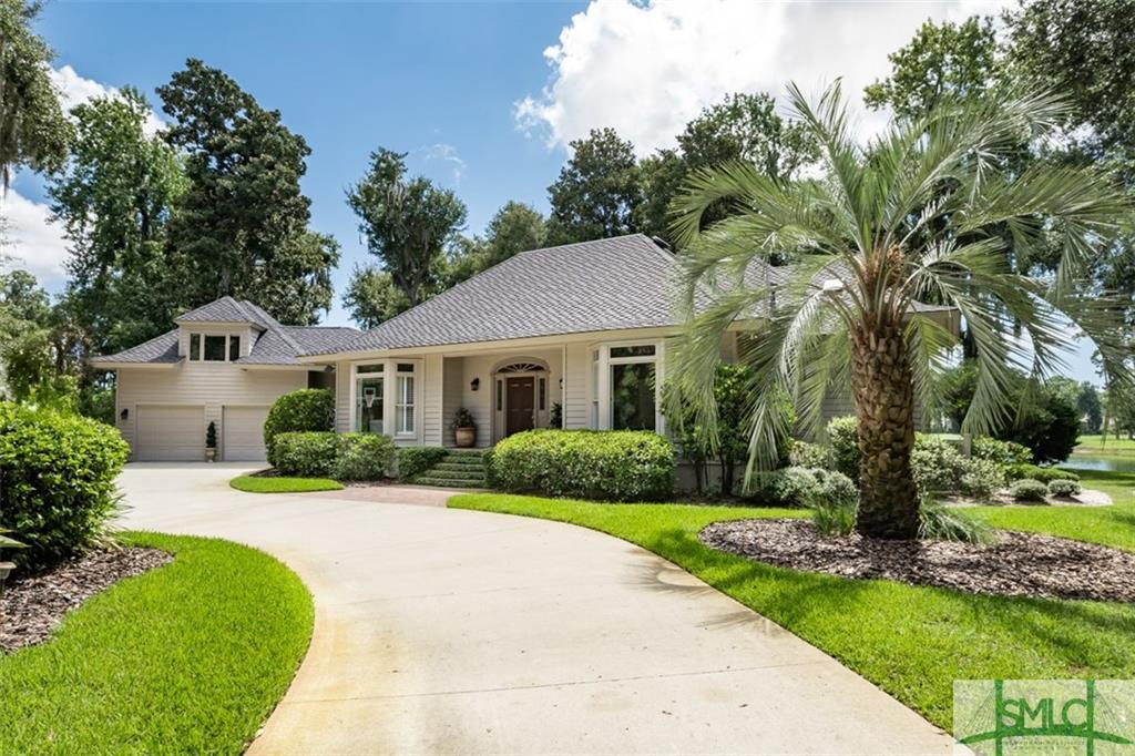 1 Kittiwake, Savannah, GA, 31411, Skidaway Island Home For Sale