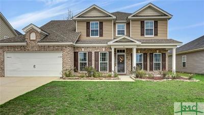 Single Family Home For Sale: 8 Bridlington Way