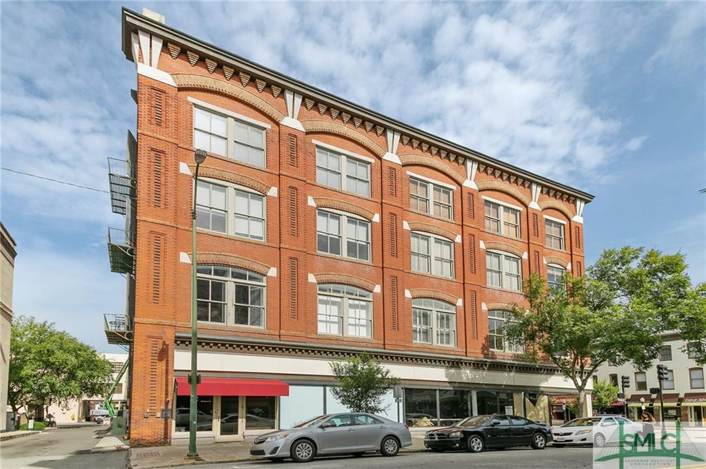 Weed Bldg Lofts, Savannah Real Estate For Sale