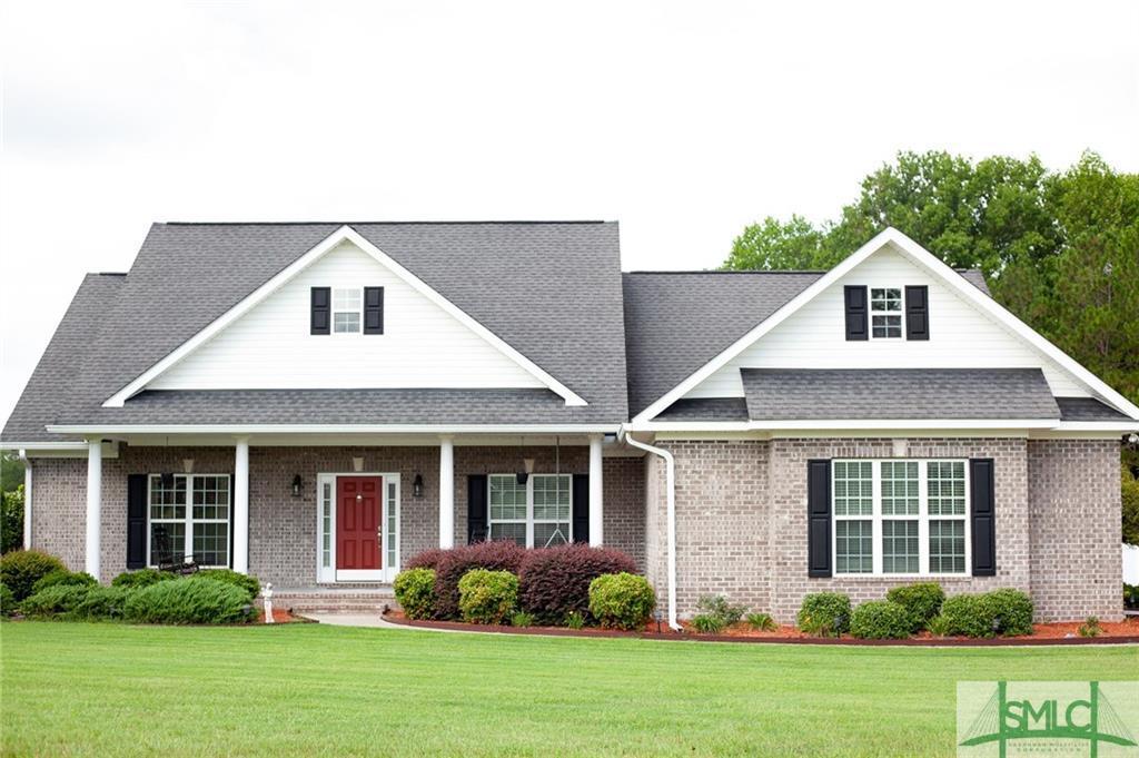 217 Spotted Fawn, Statesboro, GA, 30461, Statesboro Home For Sale