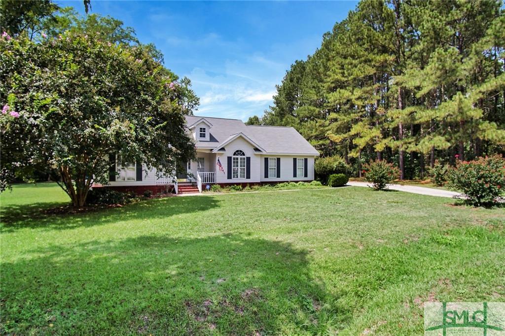1305 Persimmon, Brooklet, GA, 30415, Brooklet Home For Sale