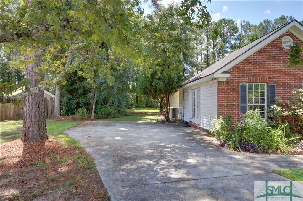 116 Rosemont, Richmond Hill, GA, 31324, Richmond Hill Home For Sale