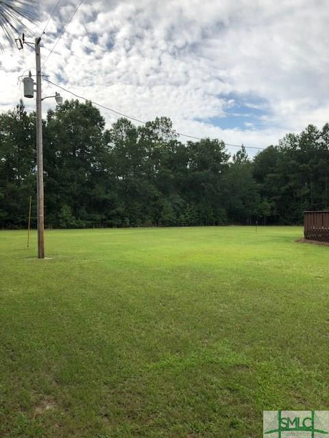 6184 Mill Branch Club, Brooklet, GA, 30415, Brooklet Home For Sale