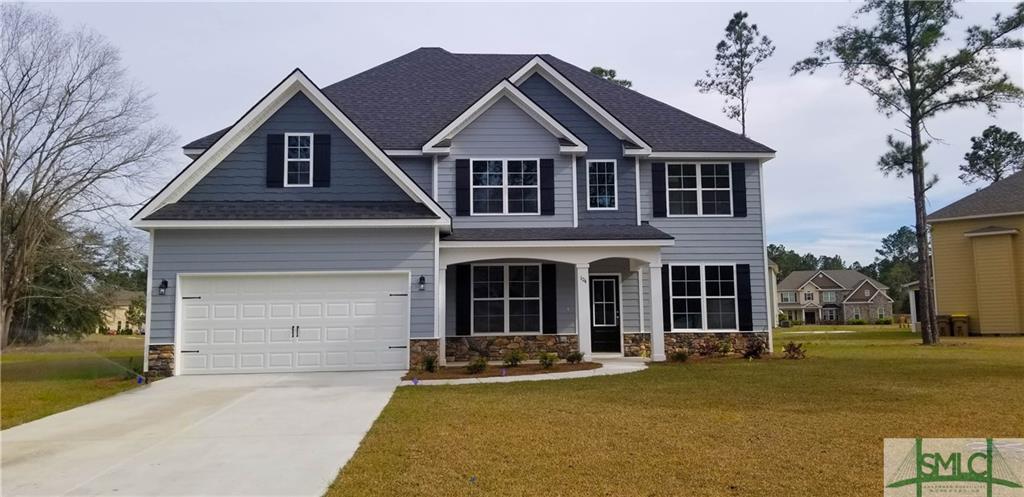 104 Cypress, Bloomingdale, GA, 31302, Bloomingdale Home For Sale