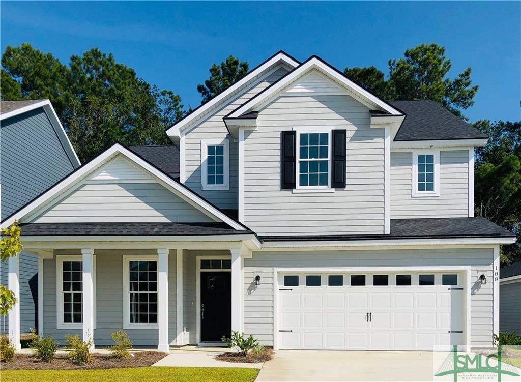 Pooler Properties For Sale