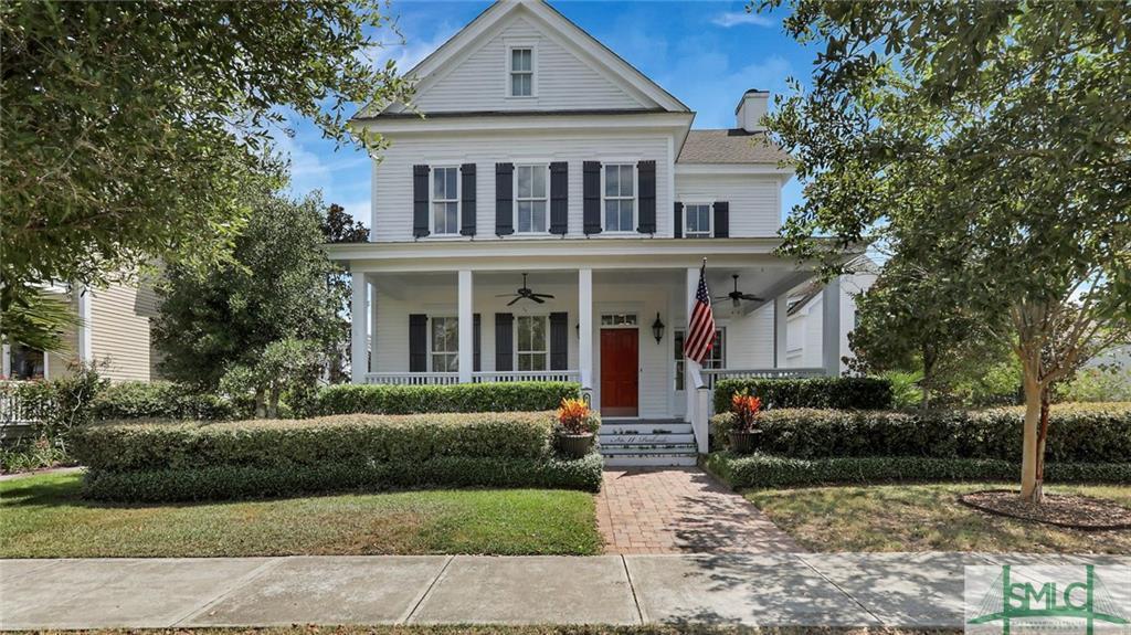 11 Parkside, Port Wentworth, GA, 31407, Port Wentworth Home For Sale