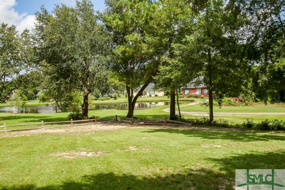 33 Sheridan, Ellabell, GA, 31308, Ellabell Home For Sale