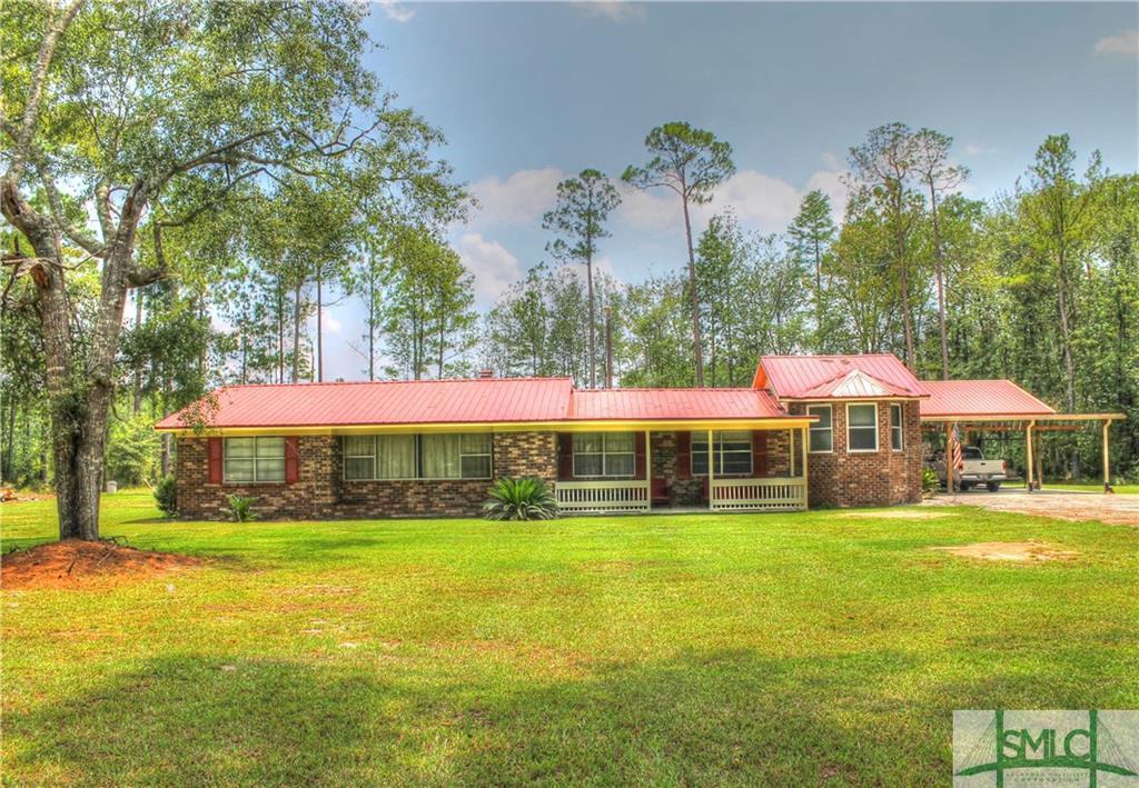 1090 Lee, Pembroke, GA, 31321, Pembroke Home For Sale