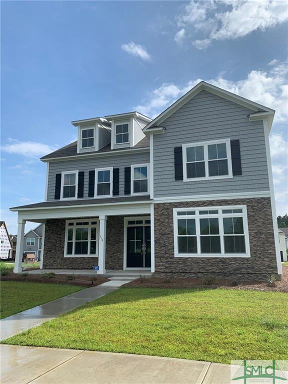 114 Parkside, Port Wentworth, GA, 31407, Port Wentworth Home For Sale