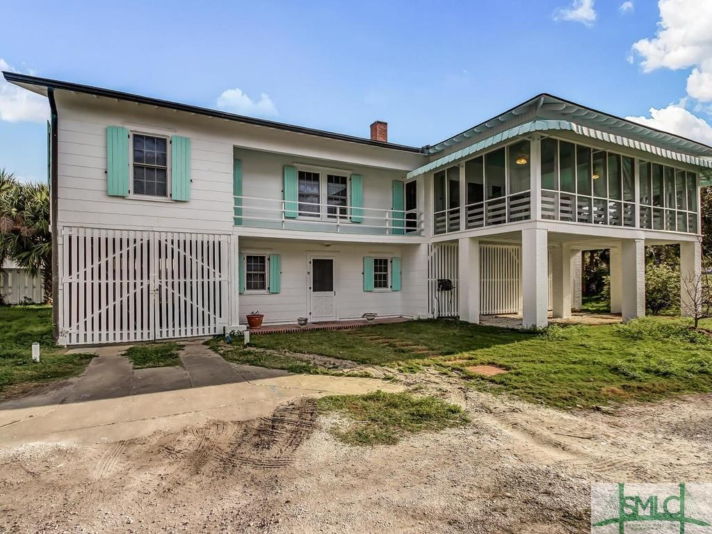 8 8Terrace, Tybee Island, GA, 31328, Tybee Island Home For Rent