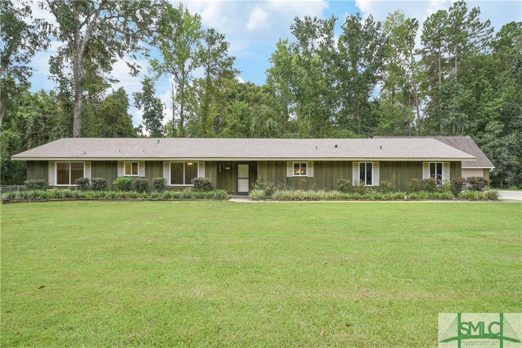 452 Timberlane, Hinesville, GA, 31313, Hinesville Home For Sale