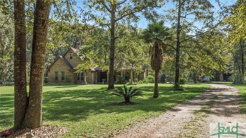 183 Bagley Fussell, Midway, GA, 31320, Midway Home For Sale