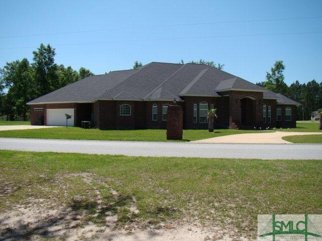 57 Youngblood, Midway, GA, 31320, Midway Home For Sale