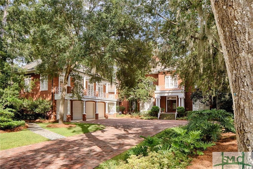 3 Camberwell, Savannah, GA, 31411, Skidaway Island Home For Sale