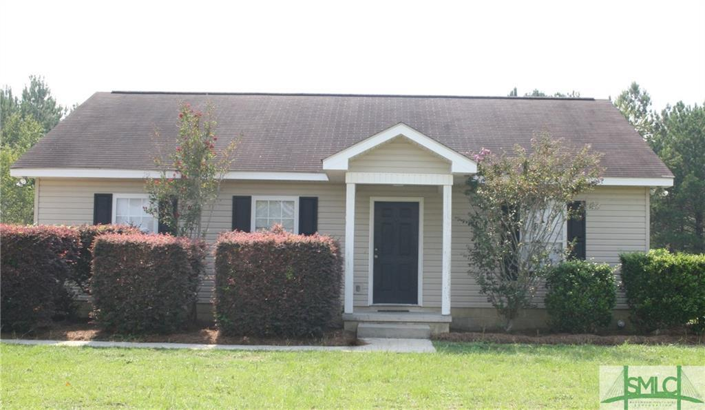1612 Rebekah, Statesboro, GA, 30458, Statesboro Home For Sale