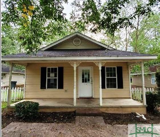 12 Henry, Statesboro, GA, 30458, Statesboro Home For Sale