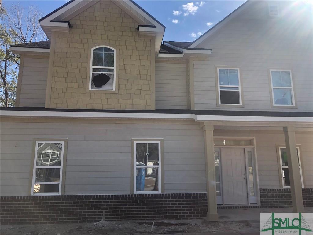104 Gnann, Rincon, GA, 31326, Rincon Home For Sale