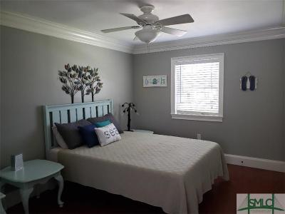 Tybee Island Condo/Townhouse For Sale: 1608 Jones Avenue #8