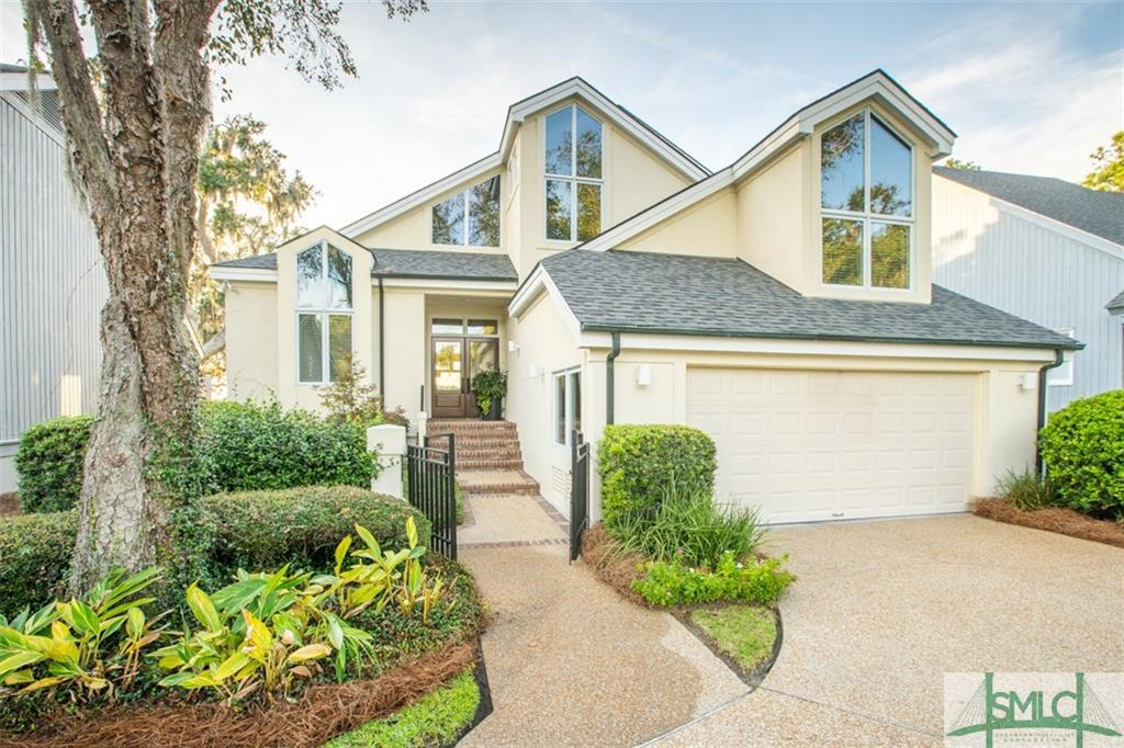 2 She Crab, Savannah, GA, 31411, Skidaway Island Home For Sale