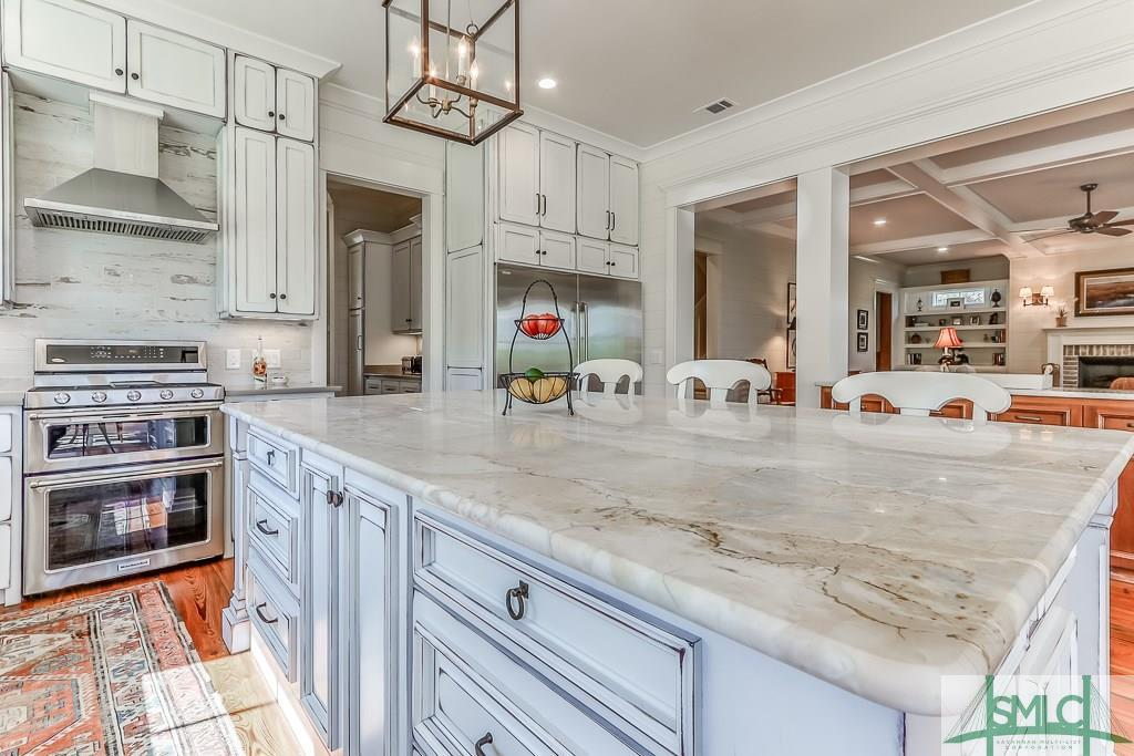 37 Gray Heron, Savannah, GA, 31411, Skidaway Island Home For Sale