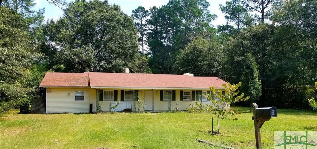 319 College, Pembroke, GA, 31321, Pembroke Home For Sale