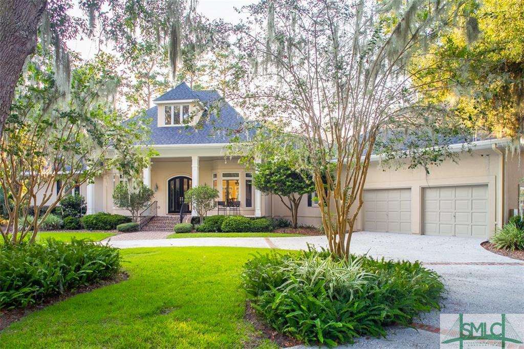 5 Sedgewater, Savannah, GA, 31411, Skidaway Island Home For Sale