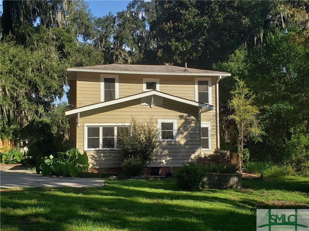 302 Bonaventure, Thunderbolt, GA, 31404, Thunderbolt Home For Sale