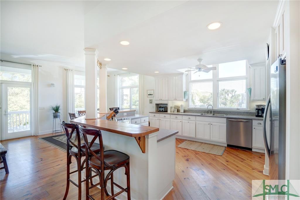 1105 Bay, Tybee Island, GA, 31328, Tybee Island Home For Sale