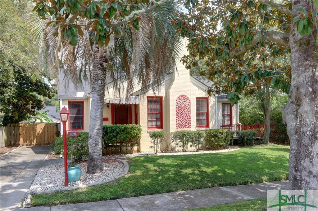 320 55th, Savannah, GA, 31405, Savannah Home For Sale