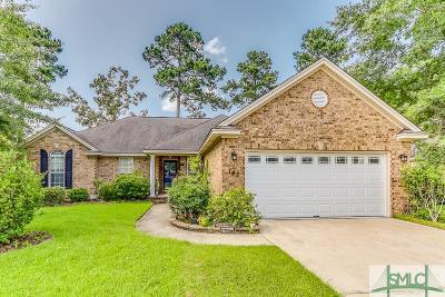 Richmond Hill Single Family Home For Sale: 142 Steven Street