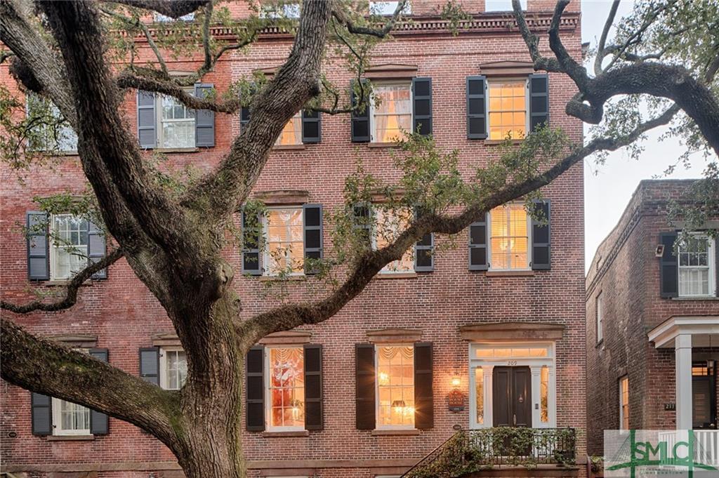 209 Jones, Savannah, GA, 31401, Historic Savannah Home For Sale